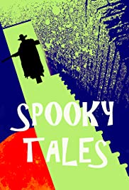 Spooky Tales Poster