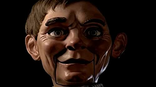 A failed magician finds sudden stardom as a ventriloquist when he comes across a foul-mouthed dummy named Fats. But as the pressures of stardom mount, something strange begins to happen as the dummy takes control of his human.