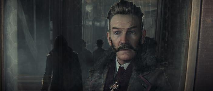Ver películas en línea Assassin\'s Creed Syndicate TV Spot Trailer: Europe Hungary by István Zorkóczy  [DVDRip] [h264] [640x320]