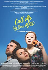 Call Me by Your Maid Poster