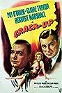 Crack-Up (1946) Poster