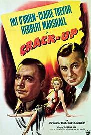 Crack-Up(1946) Poster - Movie Forum, Cast, Reviews