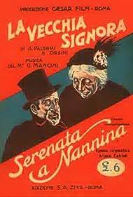 La vecchia signora (1932)