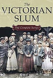 Victorian Slum House Poster