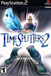 Primary photo for TimeSplitters 2
