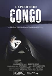 Expedition Congo: Final Poster