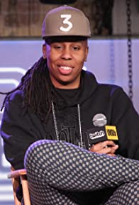 Primary photo for Lena Waithe