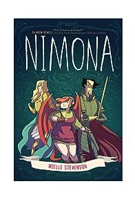 Primary photo for Nimona