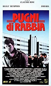 Movie latest download Pugni di rabbia [pixels]