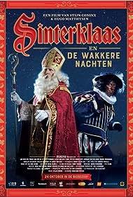 Jan Decleir and Frans Van Der Aa in Sinterklaas en de wakkere nachten (2018)