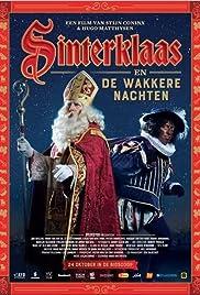 Sinterklaas En De Wakkere Nachten 2018 Imdb
