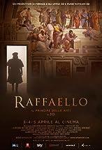Primary image for Raffaello: Il Principe delle Arti - in 3D