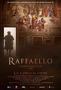 Primary photo for Raffaello: Il Principe delle Arti - in 3D