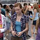 Madisen Beaty, Michelle DeFraites, and Jenna Leigh Hall in Pregnancy Pact (2010)