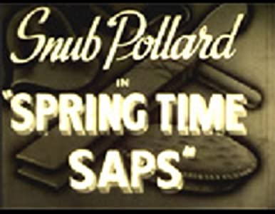 Full movie for free no downloads Springtime Saps by [HD]