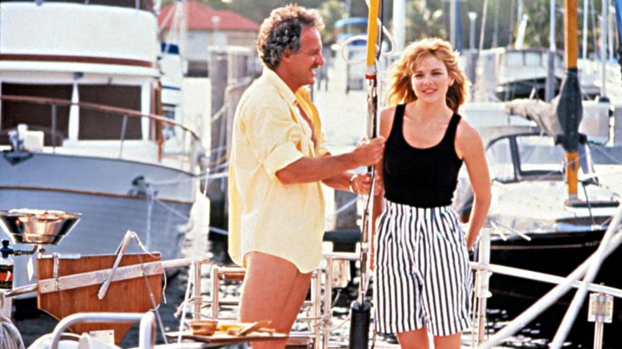 Image result for kim cattrall midnight crossing