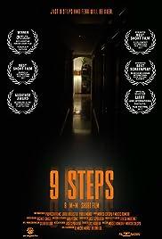 9 pasos Poster