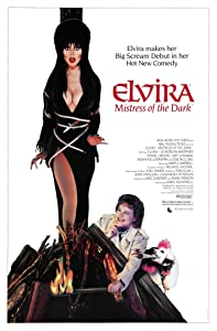 Site to watch french movies Elvira: Mistress of the Dark [UltraHD]