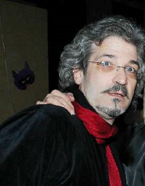 Spiros Sarafianos