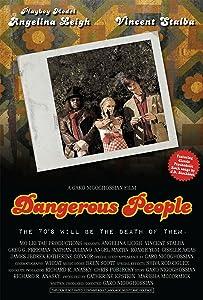 Movie clip downloads free Dangerous People [mpeg]