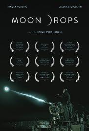 Moon Drops Poster