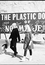 The Plastic Dome of Norma Jean