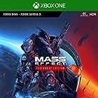 Steven Barr, Jennifer Hale, Ali Hillis, and Brandon Keener in Mass Effect: Legendary Edition (2021)
