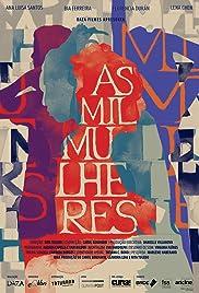 A Thousand Women Poster