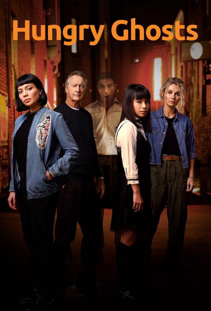 Hungry Ghosts (TV Mini Series 2020– ) - IMDb