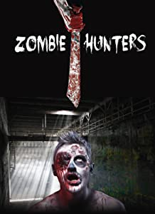 Watch a full movie for free Zombie Hunters USA [BDRip]