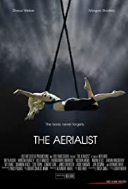 The Aerialist Poster
