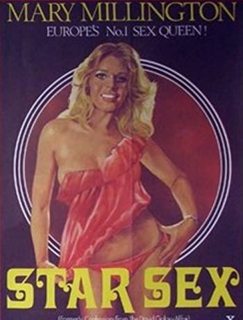 Confessions from the David Galaxy Affair (1979) 720p