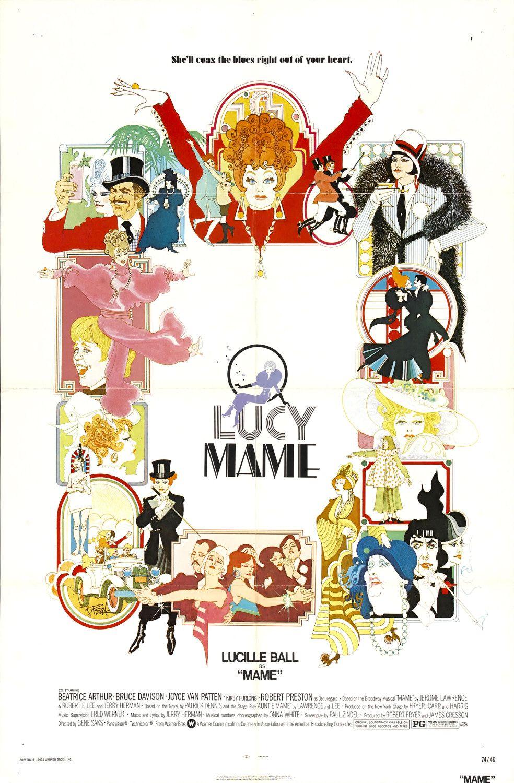 Mame (1974) - IMDb