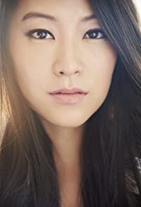Primary photo for Arden Cho