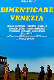 To Forget Venice (1979) with English Subtitles on DVD on DVD