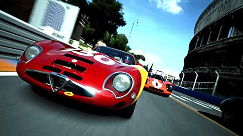 Gran Turismo 5 (Trailer 1)