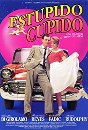 Estúpido Cupido Poster