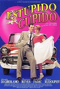 Primary photo for Estúpido Cupido