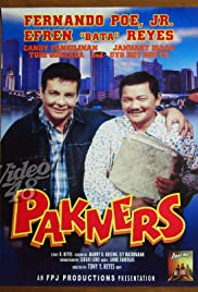 Pakners Poster