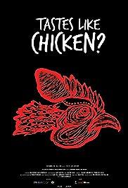 A galinha que burlou o sistema Poster