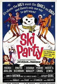 Primary photo for Ski Party