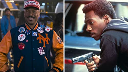 Which Classic Eddie Murphy Characters Need a Comeback?