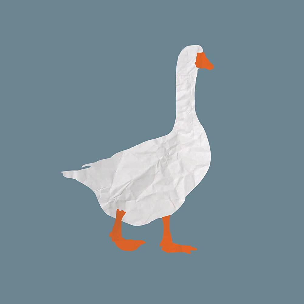 The Goose 2017