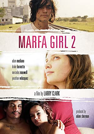Marfa Girl 2 (2018) 13