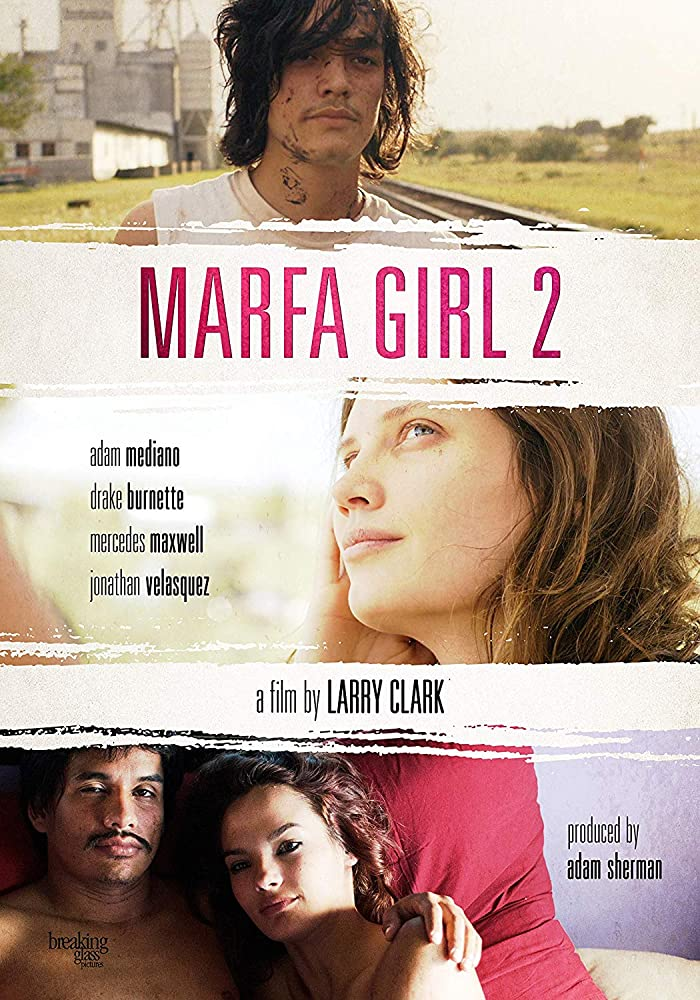 18+ Marfa Girl 2 2018 English Full Movie 250MB BluRay Download