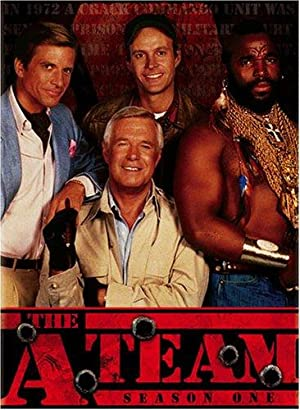 poster for The A-Team