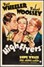 High Flyers (1937) Poster