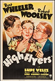 High Flyers(1937) Poster - Movie Forum, Cast, Reviews