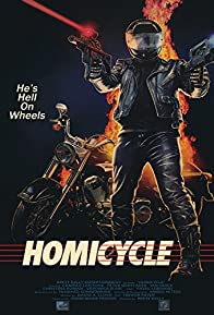 Primary photo for Homicycle