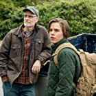 Matt Frewer and Jake Manley in The Order (2019)